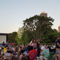 Movies in the park | Lukas Helbig