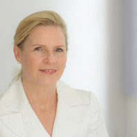 Astrid Lurati, Chief Financial and Infrastructure Officer