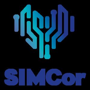 Logo des SIMCor-Verbundprojekts