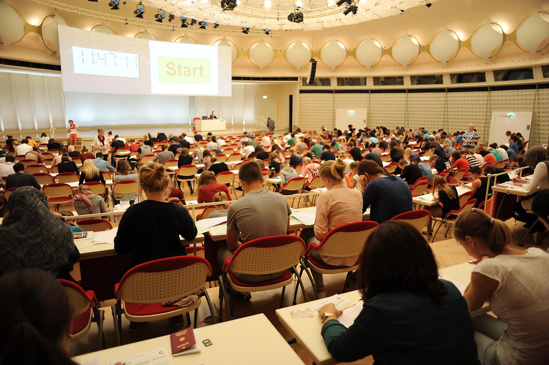 Charite Berlin Medizinstudium