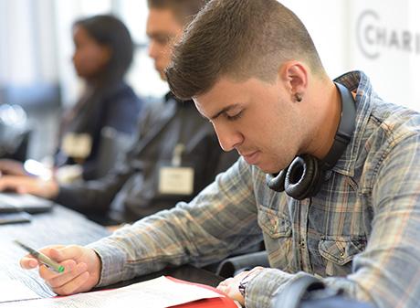 Research visits for students: Charité – Universitätsmedizin Berlin