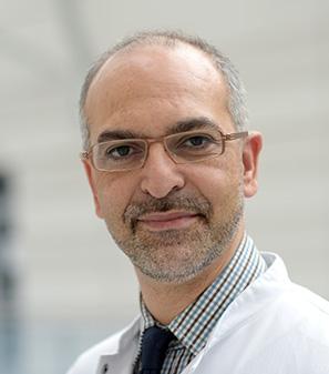 Prof. Dr. Jalid Sehouli